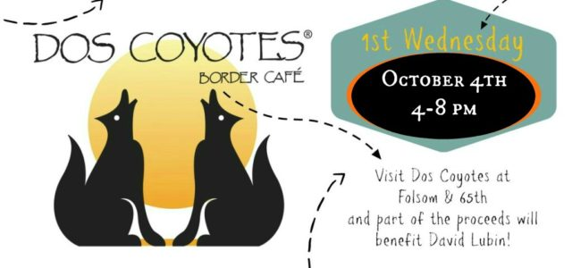 Join us on October 4th from 4pm-8pm! 20% of purchases […]
