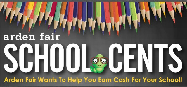 SCHOOL CENTS AT ARDEN FAIR MALL School Cents Flyer How […]