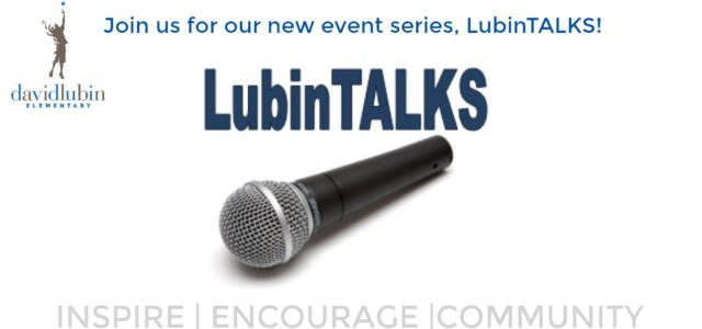 David Lubin is proud to introduce a series of events […]